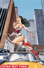 Rucka, Greg Wonder Woman 1