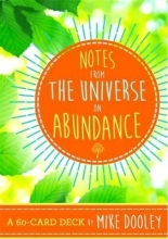 Mike Dooley Notes from the Universe on Abundance
