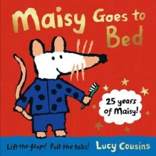 Cousins, Lucy Maisy Goes to Bed