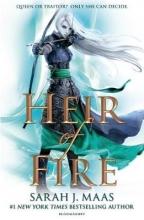 Maas, Sarah J Heir of Fire