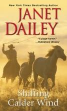 Dailey, Janet Shifting Calder Wind