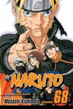 Kishimoto, Masashi Naruto 68