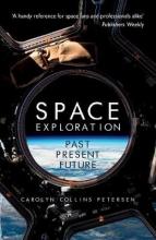 Carolyn Collins Petersen Space Exploration