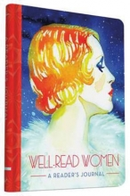 Hahn, Samantha Well-Read Women: A Reader`s Journal
