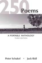 Schakel, Peter 250 Poems