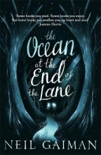 Gaiman, Neil Ocean at the End of the Lane