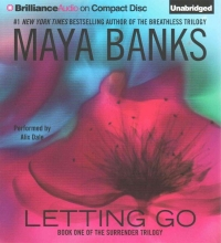 Banks, Maya Letting Go