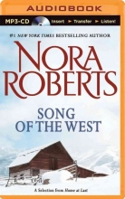Roberts, Nora Song of the West