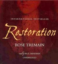 Tremain, Rose Restoration
