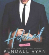 Ryan, Kendall Hitched
