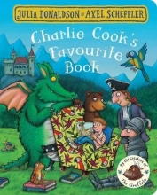 Donaldson, Julia Charlie Cook`s Favourite Book