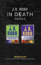 Robb, J. D. J. D. Robb - In Death Series