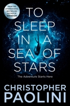 Christopher Paolini, To Sleep in a Sea of Stars