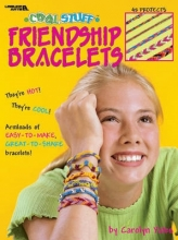 Leisure Arts Cool Stuff: Friendship Bracelets