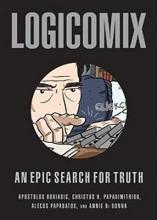 Doxiadis, Apostolos,   Papadimitriou, Christos H. Logicomix