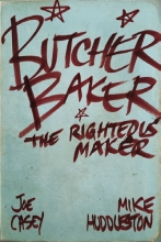 Casey, Joe Butcher Baker The Righteous Maker