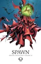 McFarlane, Todd,   Holguin, Brian Spawn: Origins Collection 20