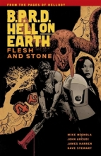Mignola, Mike B.P.R.D Hell on Earth, Volume 11