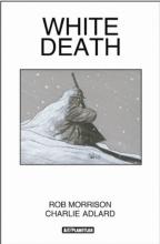 Morrison, Robbie White Death