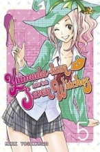 Yoshikawa, Miki Yamada-Kun and the Seven Witches, Volume 5