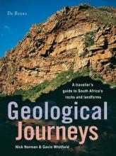 Nick Norman,   Gavin Whitfield Geological journeys