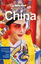 , Lonely Planet China