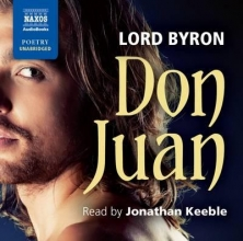 Byron, George Gordon Byron, Baron Don Juan