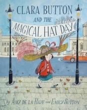 de la Haye, Amy Clara Button & the Magical Hat Day
