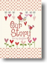 from you to me Our Story, for My Daughter