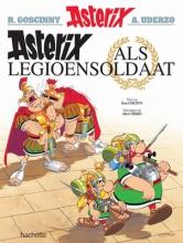 Uderzo,,Albert/ Goscinny,,René Asterix 10