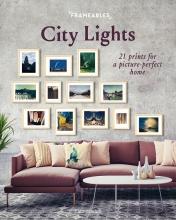 , Frameables City Lights