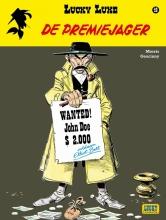 Morris/ Goscinny,,René Lucky Luke 40