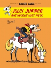Guillaume,Bouzard Lucky Luke Door Bouzard 01