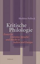 Pollock, Sheldon Kritische Philologie