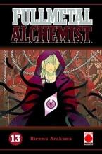 Arakawa, Hiromu Fullmetal Alchemist 13