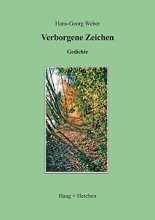 Weber, Hans-Georg Verborgene Zeichen