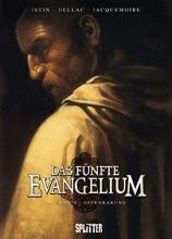 Istin, Jean-Luc Das Fünfte Evangelium 04. Offenbarung