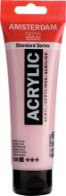 , Talens amsterdam acrylverf tube 120 ml perzischroze  330