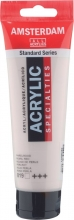 Talens amsterdam acrylverf spec. 120 ml parelrood