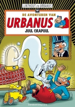 Willy  Linthout Urbanus Juul Crapuul 160