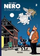 Marc Sleen , De Stallaert Jaren