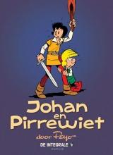 Peyo Johan en Pirrewiet Integraal Hc04