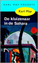 Karl May , De kluizenaar in de Sahara