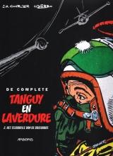Uderzo,,Albert/ Charlier,,Jean-michel Tanguy en Laverdure Complete Lu02