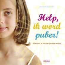 S.  Movsessian Help, ik word puber! Alles wat je als meisje moet weten