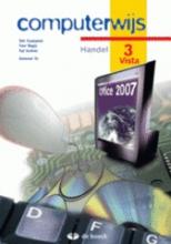 Computerwijs Handel 3 Vista - Leerwerkboek (+ Cd-rom)