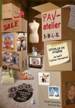 Pav - Atelier M - Uiterlijk en Hygiëne - Leerwerkboek