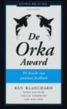 Jim Ballard Ken Blanchard  Thad Lacinak  Chuck Tompkins, De Orka Award