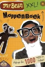 , Mr Bean XXL moppenboek