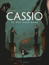 Henri-joseph,Reculé/ Desberg,,Stephen Cassio 05